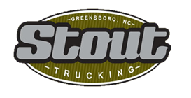 Stout Trucking Logo