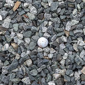 #5 Washed Rock
