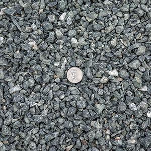 57 Stone 1/2 inch, 3/4 inch
